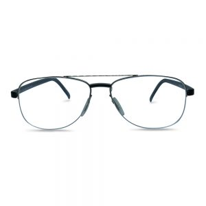 Porsche Design Metal Optical Frame