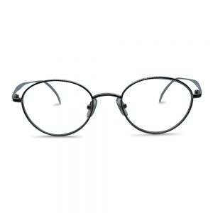 Vintage Norma Kamali Optical Frames