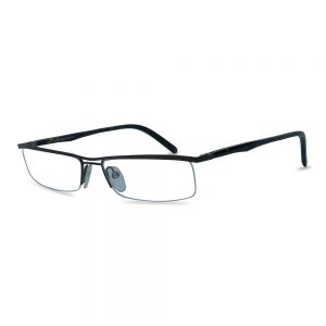 Police Metal Optical Frames