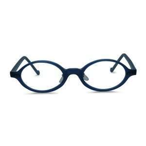 Vintage Small Oval Optical Frame