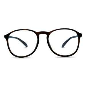 Vintage Jonathon Sceats Round Optical Frame