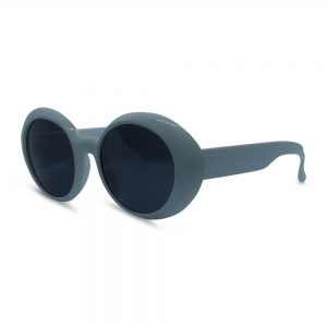 Vintage White Sunglasses