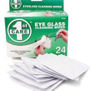 24 Pack Lens Wipes