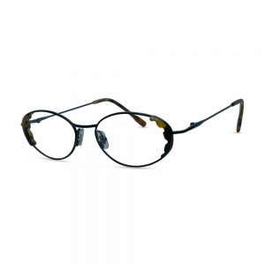 Karl Lagerfeld Optical Glasses Black #4302