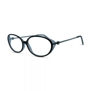 Cerruti Black Optical Frame