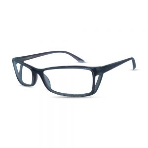 Robert La Roche Eyeglasses Optical Frame #726B