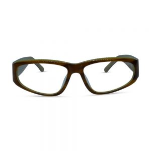 Ginsberg Lowell Optical Frame