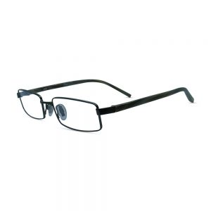 Hugo Boss Titanium Optical Frames #HB11087