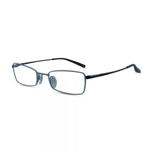 Hugo Boss White Optical Frames #HG15606