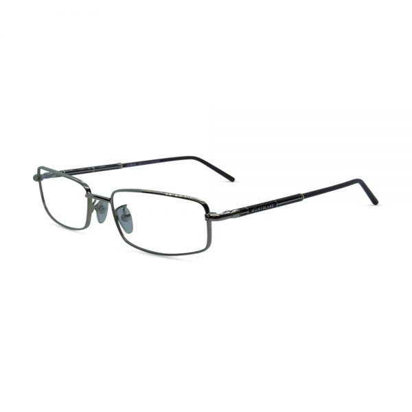 Mont Blanc Gold Plated Optical Frame #MB77