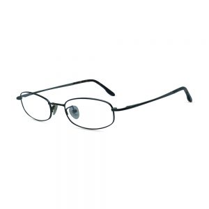Nautica Stainless Steel Optical Frame #N7116