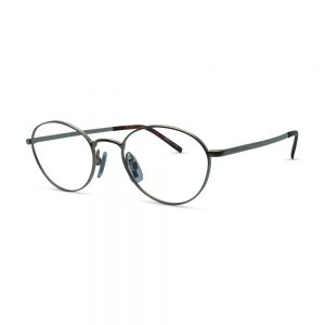 Hugo Boss Round Optical Frame #HB1513