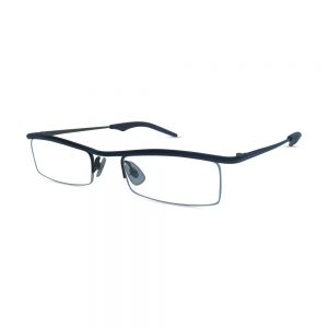 Shoc Titanium Mens EyeGlasses Optical Frame