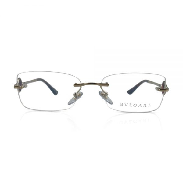 Bvlgari Glasses Optical Frame #2128