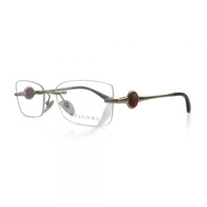 Bvlgari Eyeglasses Optical Frame #2128