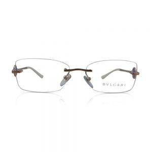 Bvlgari Eyeglasses Optical Frame #2128 376