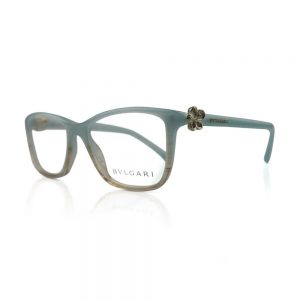 Bvlgari Eyeglasses Optical Frame #2157-B