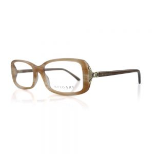 Bvlgari Eyeglasses Optical Frame #4064-B