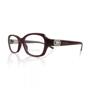 Bvlgari Glasses Optical Frame #4071-B