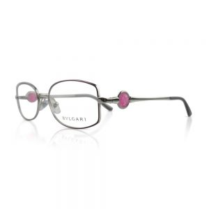 Bvlgari Eyeglasses Optical Frame #2121 381