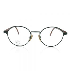 Vintage La Font Optical EyeGlasses Frame #ACTION 51
