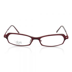 La Font Optical EyeGlasses Frame #NARCISSE 126