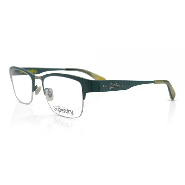 Superdry Optical EyeGlasses Frame #aeronaut