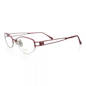 Seiko 100% Titanium Optical EyeGlasses Frame #153