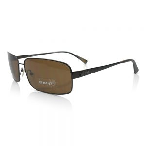 Mens Gant Sunglasses #ROGER BRN-1