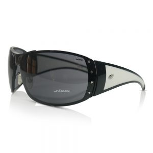 Sting Wrap Around Sunglasses #4656S