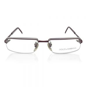 Dolce & Gabbana Rimless Optical EyeGlasses Frame