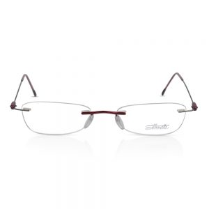 Silhouette Rimless Optical EyeGlasses Frame