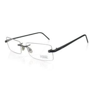 Gianfranco Ferre Rimless Optical EyeGlasses Frame #GF13603