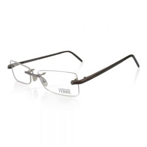 Gianfranco Ferre Rimless Optical EyeGlasses Frame #GF13803