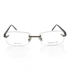 Cerruti Rimless Optical EyeGlasses Frames #03301