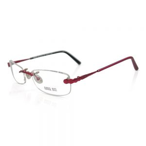 Anna Sui Rimless Optical EyeGlasses Frames #08104