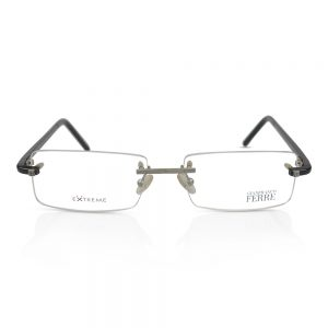 Gianfranco Ferre Rimless Optical EyeGlasses Frames #13604