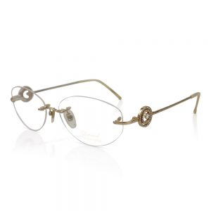 Rimless Optical EyeGlasses Frame #522S