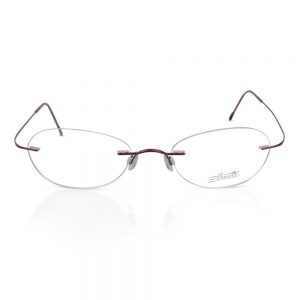 Silhouette Rimless Optical EyeGlasses #6545