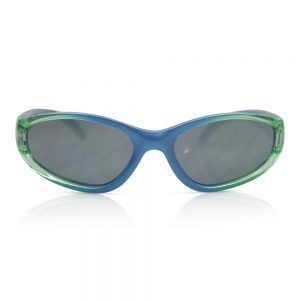 Blue & Clear Kids Sunglasses/Fashion Spectacles