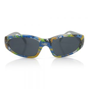 Flowers with Prints Kids Sunglasses/Fashion Spectacles