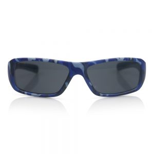 Blue Camo Kids Sunglasses/Fashion Spectacles