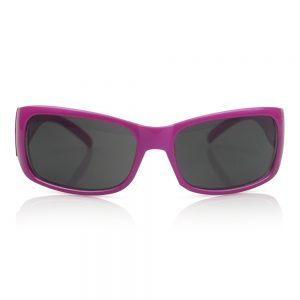 Neon Pink Kids Sunglasses/Fashion Spectacles