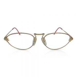 Christian Lacroix Optical EyeGlasses Frame #7398
