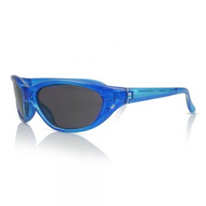 Blue Kids Sunglasses/Fashion Spectacles