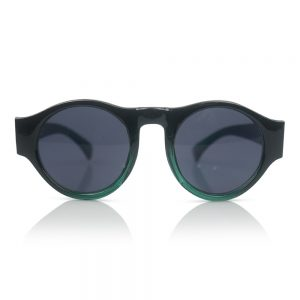 Black Round Kids Sunglasses/Fashion Spectacles