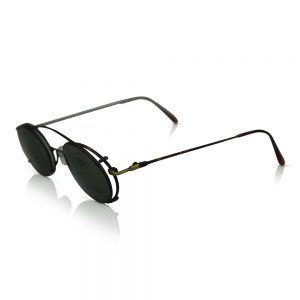 Kodo Clip on Sunglasses/Optical EyeGlasses Frame
