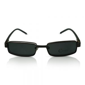 Cyborg Clip on Sunglasses/Optical EyeGlasses Frame #L3568