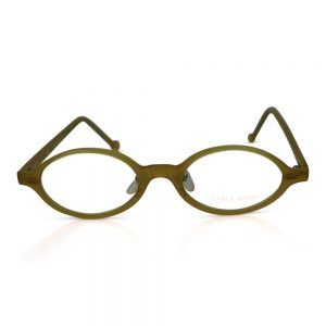 Table Eight Round Optical EyeGlasses Frame #SV03