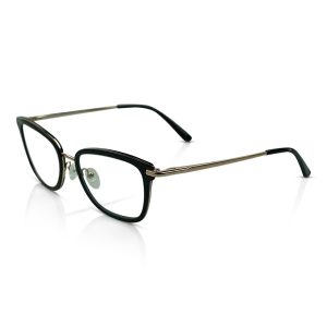 BOWIE Black – Blue Light Blocking Glasses